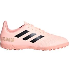 Buty piłkarskie adidas Predator Tango 18.4 Tf Jr DB2339