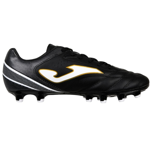 Buty piłkarskie Joma Aguila 901 Fg M AGUIS.901.FG czarne czarny