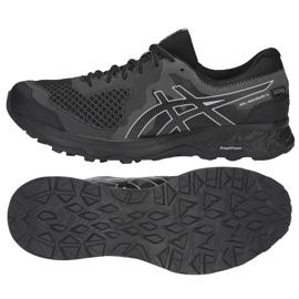 Czarne Buty biegowe Asics Gel Sonoma 4 M 1011A210-001