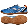 Buty halowe Joma Maxima In M MAXS.904.IN niebieski niebieskie