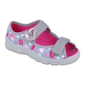 Befado obuwie dziecięce  969X133