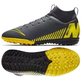 Buty piłkarskie Nike Mercurial SuperflyX 6 Academy Gs Tf Jr AH7344-070