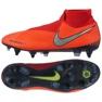 Buty piłkarskie Nike Phantom Vsn Elite Df Sg Pro Ac M AO3264-600