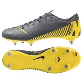 Buty piłkarskie Nike Mercurial Vapor 12 Academy Sg Pro M AH7376-070