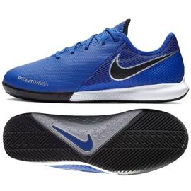 Buty halowe Nike Phantom Vsn Academy Ic Jr AR4345-400