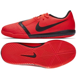 Buty halowe Nike Phantom Venom Academy Ic Jr AO0372-600