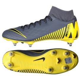 Buty piłkarskie Nike Mercurial Superfly 6 Academy Sg M AH7364-070