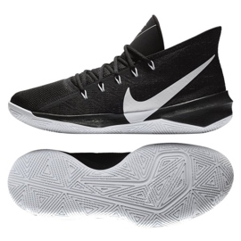 Buty koszykarskie Nike Zoom Evidence Iii M AJ5904-002