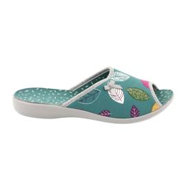 Befado obuwie damskie pu 254D103
