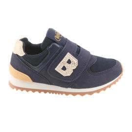 Befado obuwie dziecięce do 23 cm 516Y038
