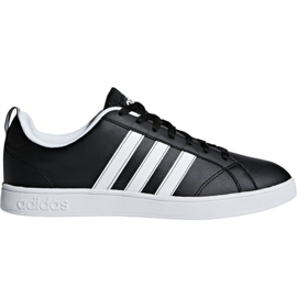 Czarne Buty adidas Vs Advantage M F99254