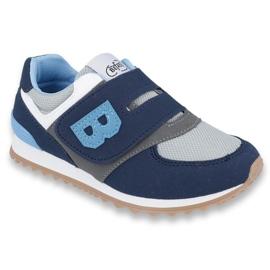 Befado obuwie dziecięce do 23 cm 516Y041