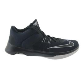 Buty koszykarskie Nike Air Versitile II 921692-401 granatowe