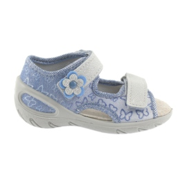 Befado obuwie dziecięce pu 065P122