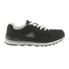 Buty sportowe American Club 12 czarne