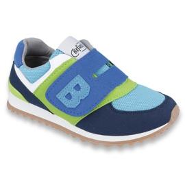 Befado obuwie dziecięce do 23 cm 516X043