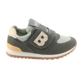 Befado obuwie dziecięce do 23 cm 516Y040