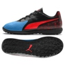 Buty piłkarskie Puma One 19.4 Tt Jr 105503 01