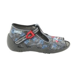 Befado obuwie dziecięce 217P099