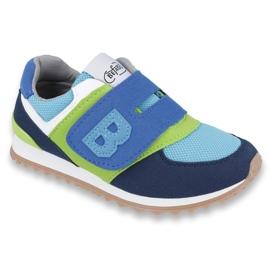 Befado obuwie dziecięce do 23 cm 516Y043