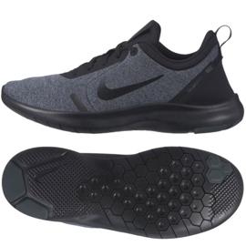 Szare Buty biegowe Nike Flex Experience 8 M AJ5908-007