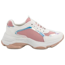 Renda Modne Sneakersy