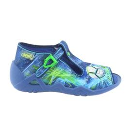 Befado obuwie dziecięce 217P098
