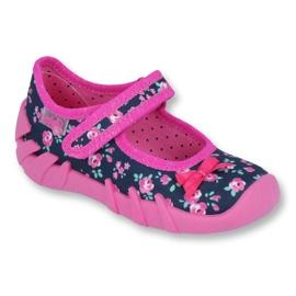 Befado obuwie dziecięce 109P181