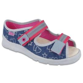 Befado obuwie dziecięce  869Y134