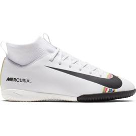 Buty halowe Nike Mercurial Superfly X 6 Academy Ic Jr AJ3110-109