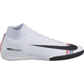 Buty halowe Nike Mercurial Superfly X 6 Academy Ic AJ3567-109