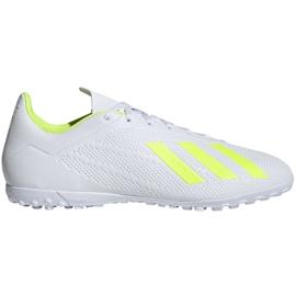 Buty piłkarskie adidas X 18.4 Tf M BB9414