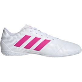 Buty halowe adidas Nemeziz 18.4 In M D97995