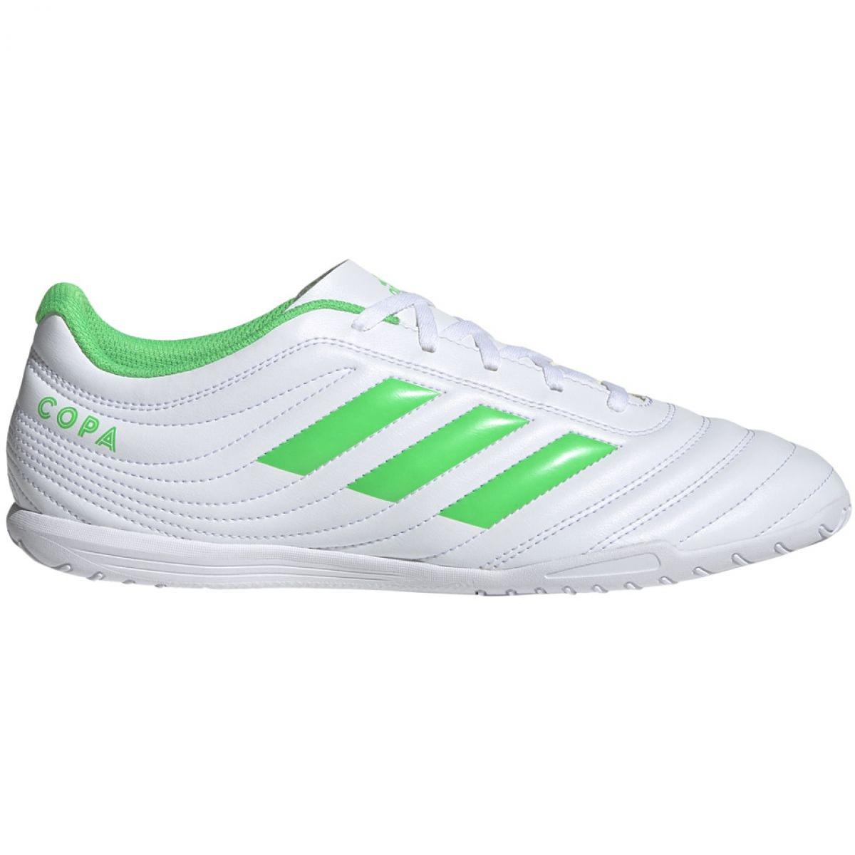 Adidas, Buty męskie, Nemeziz Tango 17.3 IN CP9111, rozmiar