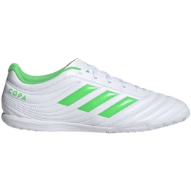 Buty halowe adidas Copa 19.4 In M D98075