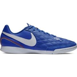 Buty halowe Nike Tiempo Legend X 7 Academy 10R Ic M AQ2217-410