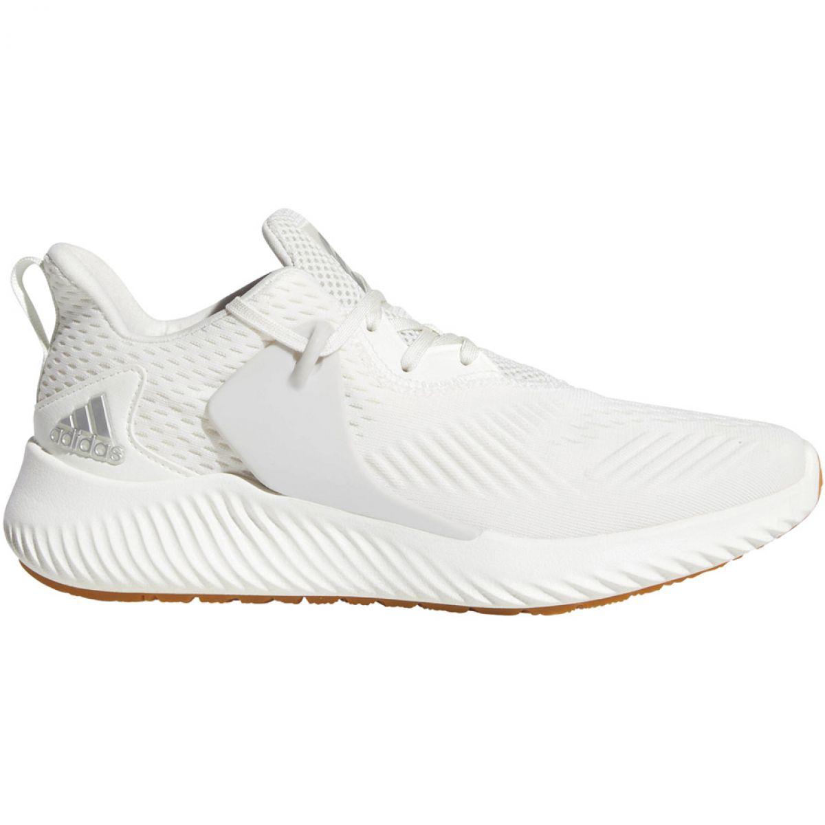 Buty biegowe adidas Alphabounce rc 2 W BD7190 białe