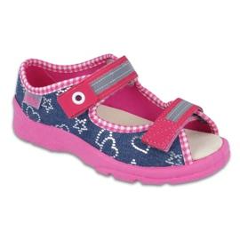 Befado obuwie dziecięce  869X133