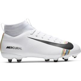 Buty piłkarskie Nike Mercurial Superfly 6 Academy Mg Jr AJ3111-109