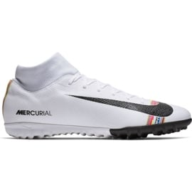 Buty piłkarskie Nike Mercurial Superfly X 6 Academy Tf M AJ3568-109