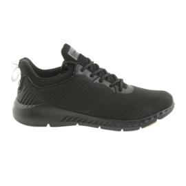 Adidasy Sportowe American Club FH08 czarne