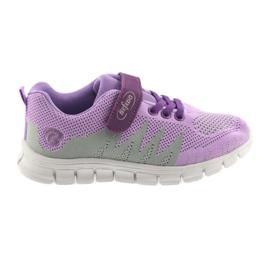 Befado obuwie dziecięce 516Y025
