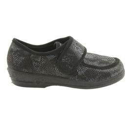 Befado obuwie damskie pu 984D016