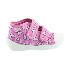 Befado obuwie dziecięce 212P060