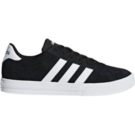 Czarne Buty adidas Daily 2.0 M DB0273