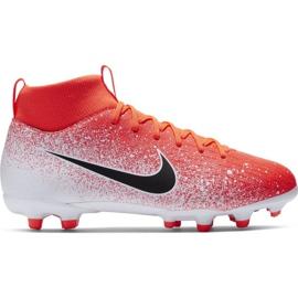Buty piłkarskie Nike Mercurial Superfly 6 Academy Mg Jr AH7337-801