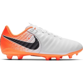Buty piłkarskie Nike Tiempo Legend 7 Academy Mg Jr AO2291-118