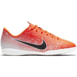 Buty halowe Nike Mercurial Vapor X 12 Academy Ic Jr AJ3101-801
