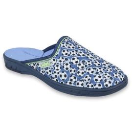 Befado kolorowe obuwie dziecięce     707Y399