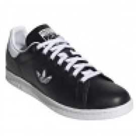 Czarne Buty adidas Originals Stan Smith M BD7452